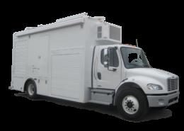 Specialty Vehicle - Bomb Squad