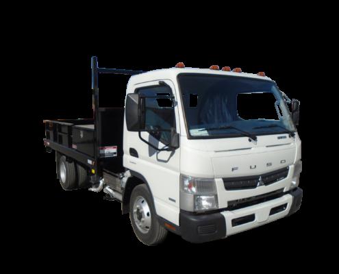 Truck Body - Dump