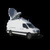 News Gathering Vehicle