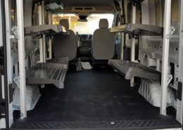 Ford Transit - upfit
