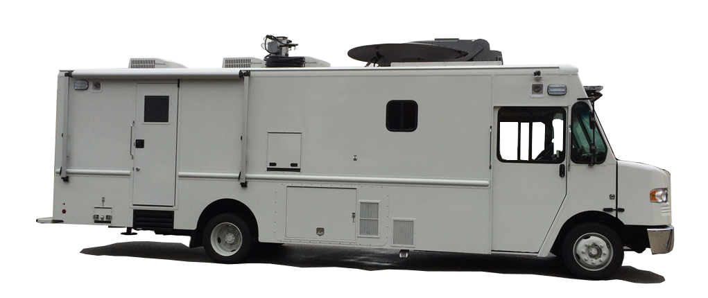 Mobile Command Van
