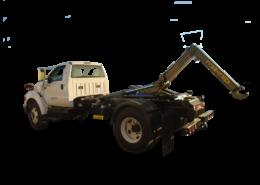 Truck Body - Hookloader