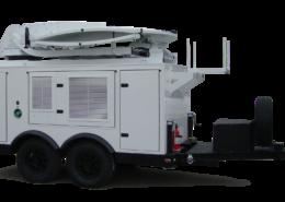 pCom satellite trailer