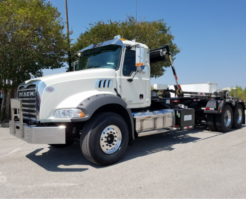Specialty Truck Body