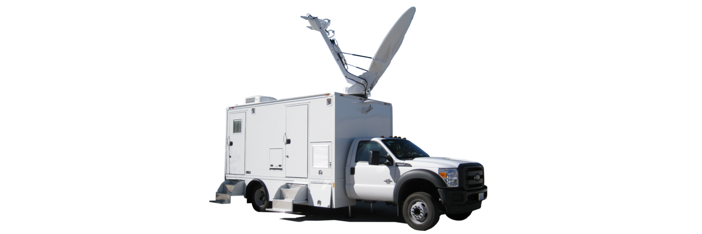 Broadcast Truck
