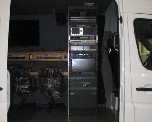 ENG/DSNG Equipment