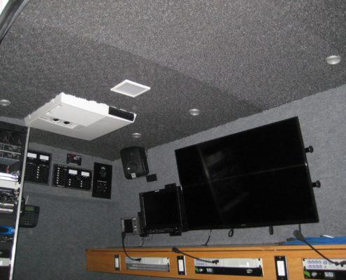 ENG/DSNG Interior