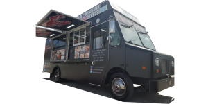 Food Truck - Cousins Maine Lobster