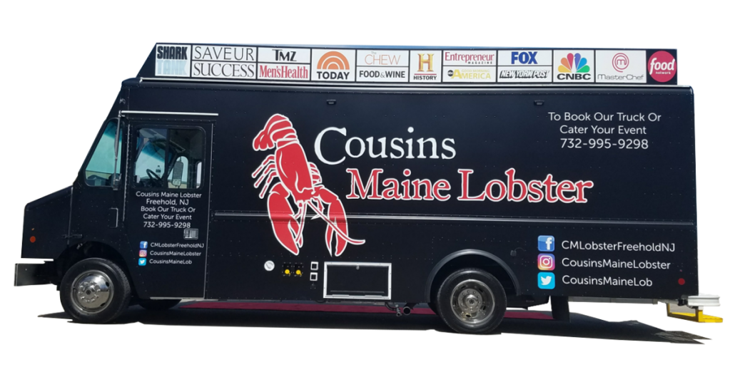 Lobster Roll Food Truck Raleigh | Lobster House